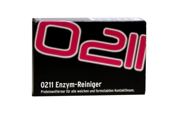 0211 enzym reiniger enzymreiniger f r weiche kontaktlinsen. Black Bedroom Furniture Sets. Home Design Ideas