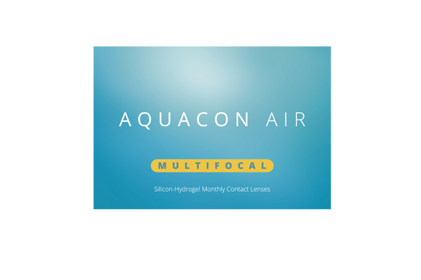 AquaCon Air Multifocal