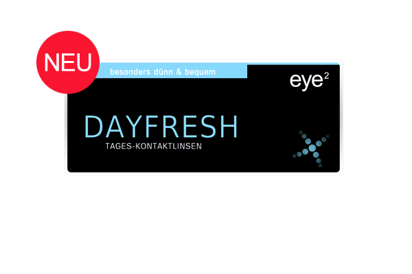 EYE2 dayfresh Select