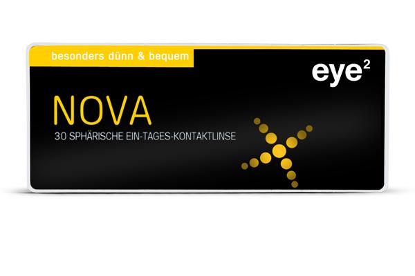 Eye2 Nova 90er