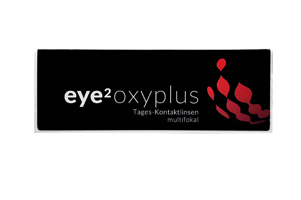 eye2 Oxyplus 1 Day Multifocal