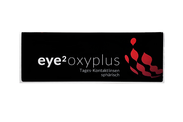 eye2 Oxyplus 1 Day 30er