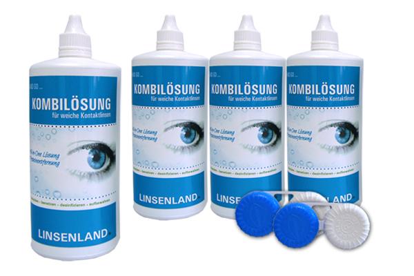 Linsenland Kombilösung 4x360ml