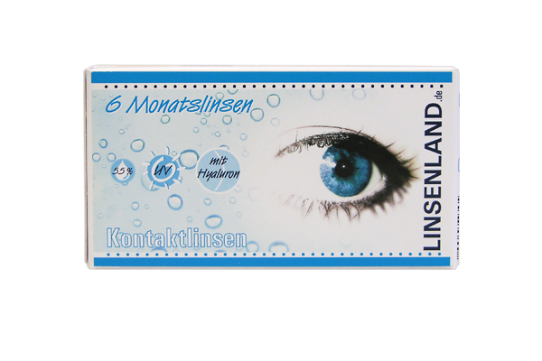 Linsenland Kontaktlinsen