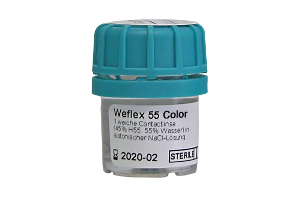 Weflex 55 Color