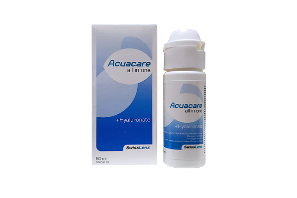Acuacare All in One 60ml