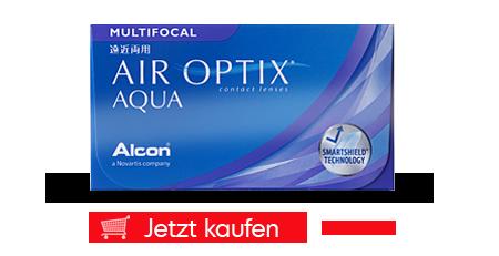 Air Optix Aqua Multifocal 3er