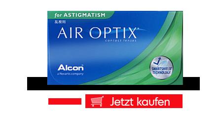 Air Optix Astigmatism 6er
