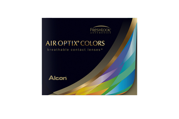 Air Optix Colors 2 Stk