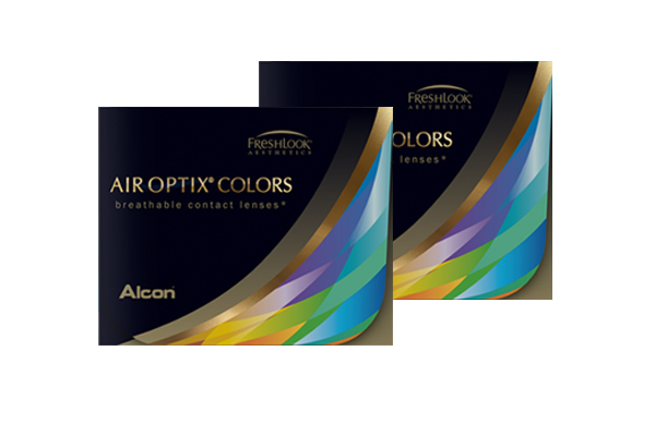 Air Optix Colors 2 x 2 Stk