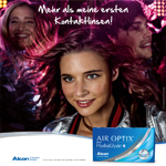 Dailies Kontaktlinsen, Alcon