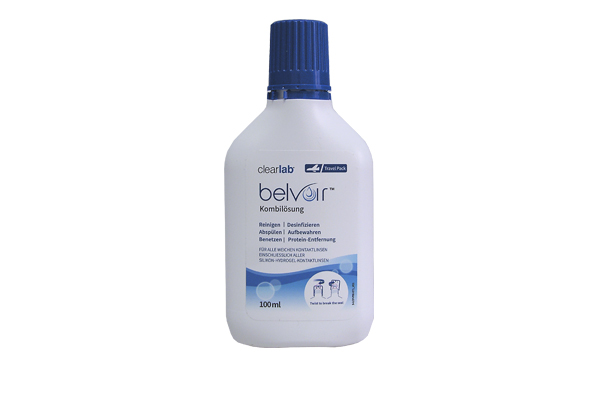Belvoir Kombilösung 100ml