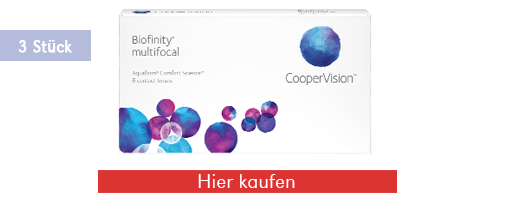 CooperVision Biofinity Multifocal 3er