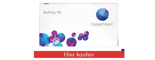 CooperVision Biofinity XR 6er
