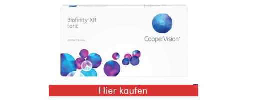 CooperVision Biofinity XR Toric 6er