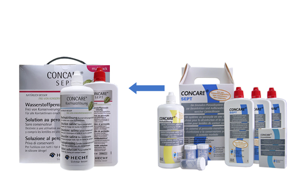 Concare Sept Multipack
