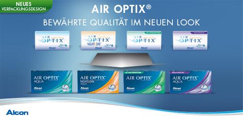 air optix aktion alcon