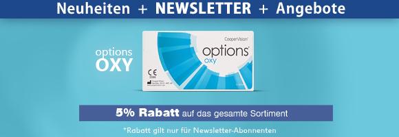 Kontaktlinsen Newsletter April 2020