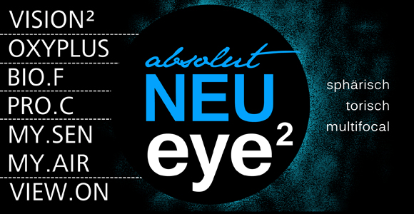 eye2 Kontaktlinsen