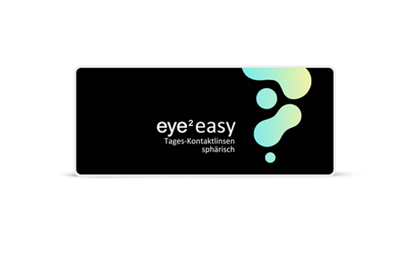 EYE2 Easy sphärisch 30er