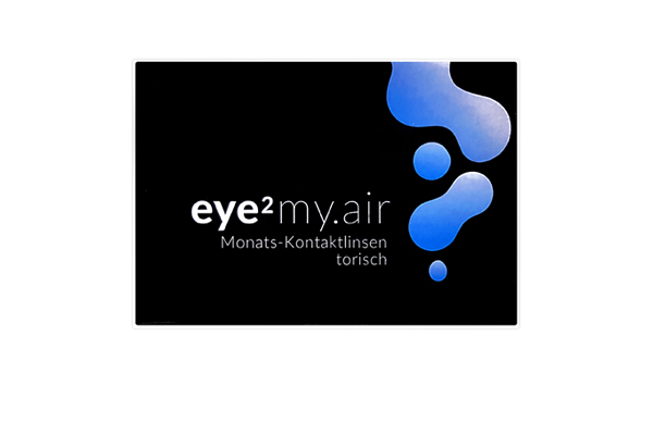 eye2 MY.AIR Toric 6er