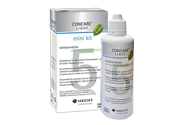Concare Light Mini Kit