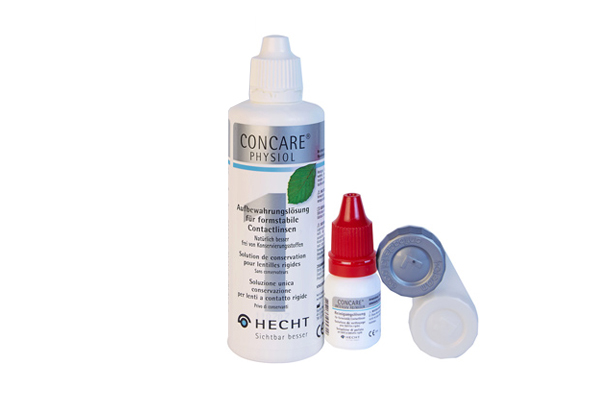 Concare Physiol Small Pack