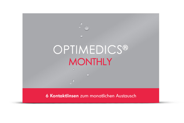 Optimedics Monthly 6er