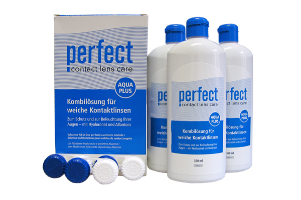 Perfect Aqua Plus 3x360ml